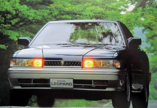 Отзывы владельцев о Nissan Leopard