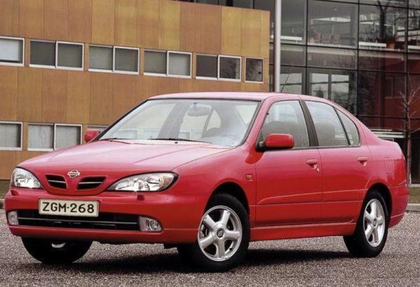Отзывы автовладельцев о Nissan Primera
