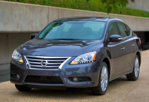 Отзывы владельцев о Nissan Sentra