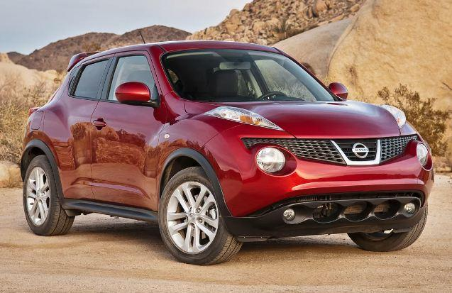 Общие характеристики Nissan Juke 2011